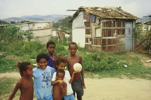Favela Zumbi dos Palmares, Foto: Fridhelm Griepentrog, FUTURO SI!